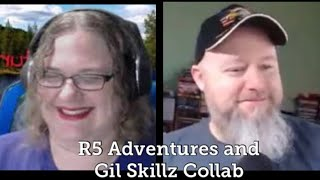 come hang out and grow with my guest Gil Skillz