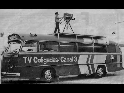 "Documentário: ""TV Coligadas: A Aventura do Canal 3"""