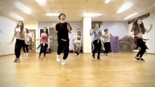 Karmin - Sleigh Ride | Dance | BeStreet