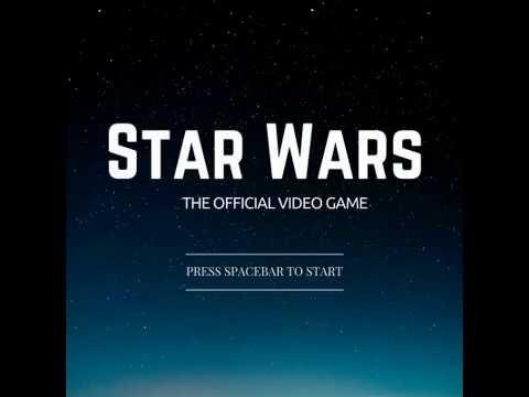 Algorithms, Star Wars game