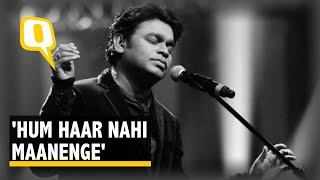 Artists Across India Sing to Raise Funds to Fight COVID-19   The Quint