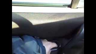 TUTO : vitre auto remonte par à-coups comment remettre a zéro