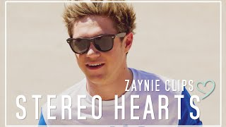 Watch Niall Horan Stereo Hearts video