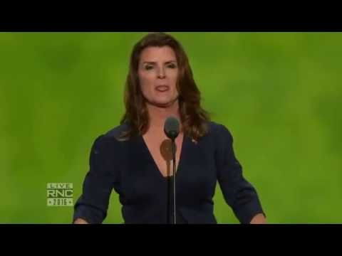 Kimberlin Brown | 2016 Republican National Convention