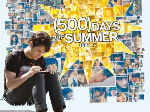 500 Days Of Summer Soundtrack
