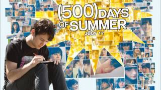 Repeat youtube video 500 Days Of Summer Soundtrack