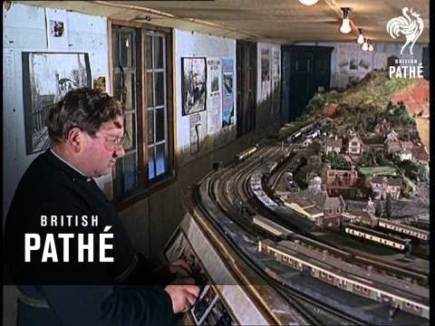 Railway Vicar (1967)