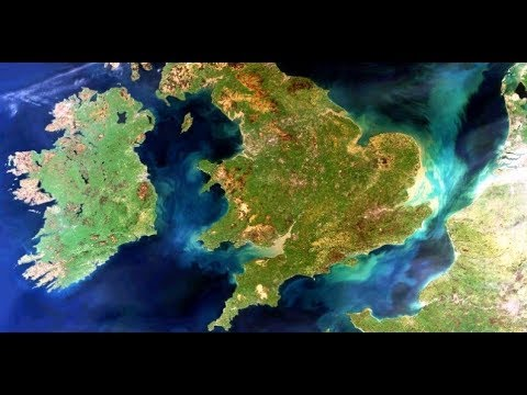 Great Britain Isn't Great Britain