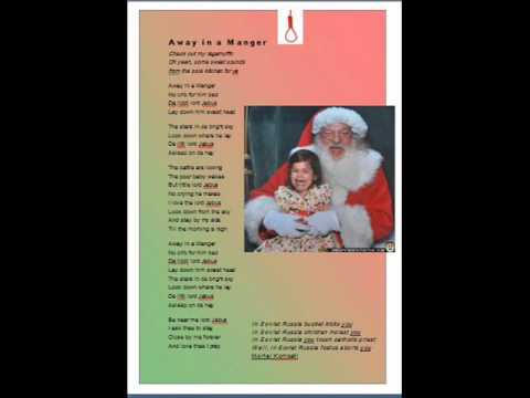 A Choke and Stroke Christmas Album (Funny - Parody - Rock - Pop - Satire)