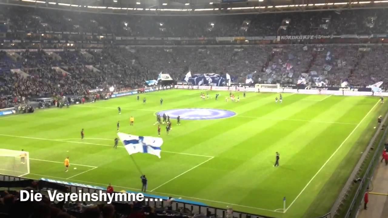 Schalke 04 Gegen Werder Bremen