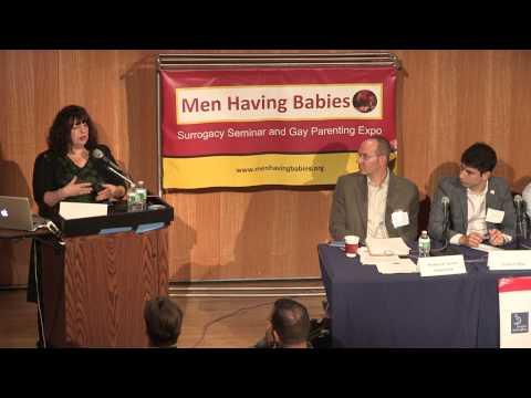 Psychological, Ethical & Legislative Considerations of Surrogacy - Part 1