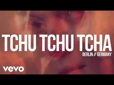 Pitbull - Tchu Tchu Tcha (Ft. Enrique Iglesias) mp3 indir