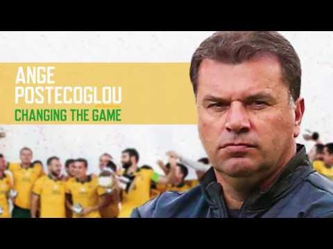 Changing the Game: Football in Australia Through My Eyes by Ange Postecoglou – Doubts