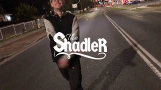 The Shadler - Burner Bars(Official Music Video)