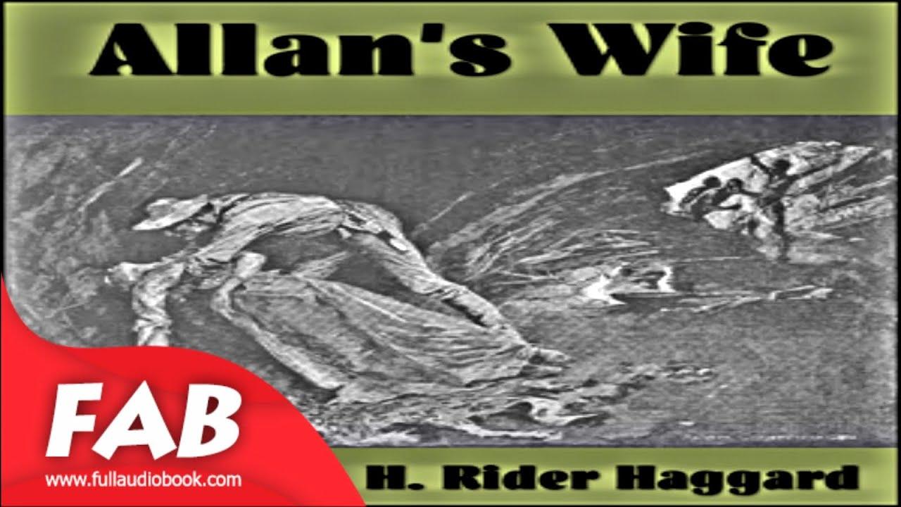 allan s wife haggard h rider