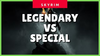 Which Skyrim Version Should You Get? Special Edition vs Legendary Edition