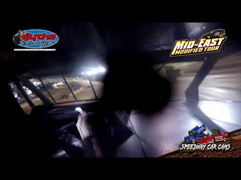 #06 Andrew Durham - Open Wheel - 8-31-19 Wythe Raceway - In-Car Camera