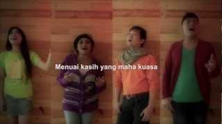 Masih ada Pelangi (OST FTV Menggapai Impian) by TR3X