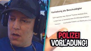 Vorladung von der Polizei! 😱 + Zeitungsartikel | MontanaBlack Realtalk
