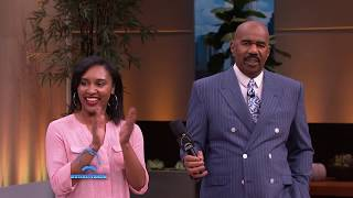 Steve is Cooking Up Even More Deals from SideDeal.com! || STEVE HARVEY