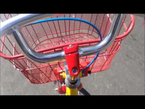 More Google Inspection and Bicycle Thoughts; Mountain View, CA; Silicon Valley