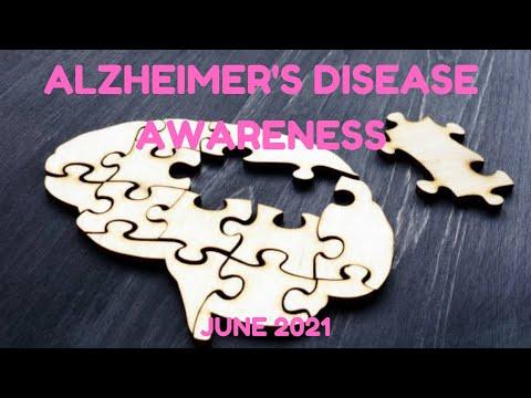 Alzheimer's Disease Awareness