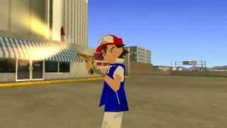 POKEMON GTA 2