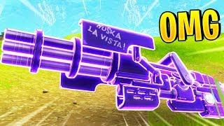 connectYoutube - EPIC MINIGUN PLAYS | Fortnite Best Stream Moments #48 (Battle Royale)