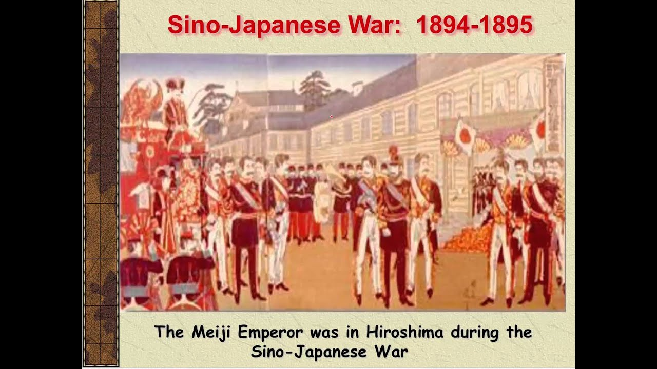 japan imperialism Besides changes in domestic values and practices, japan's relations with its   japan's expansion was undertaken in an environment of imperialism of.