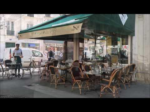 PARIS, TRAVEL TOUR (17ème VILLIERS & BATIGNOLLES)
