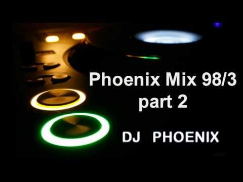 Phoenix Mix 98/3 - part 2