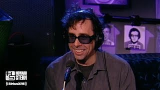 Tim Burton Reveals Why His Superman Movie Never Got Made (1999)