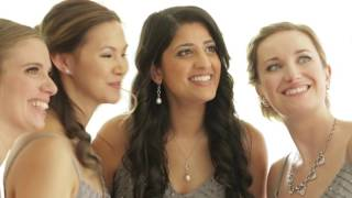 Jessey & Brian - Aquatopia Wedding Venue (Ottawa, ON)