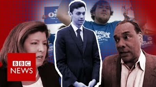 Can Democrats 'make Trump furious' in Georgia's sixth? BBC News