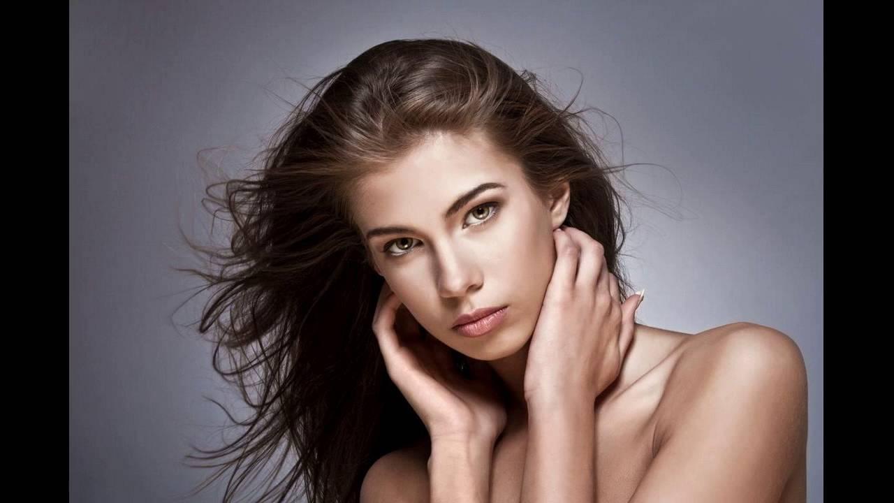 Hair Color Ideas For Hazel Eyes And Warm Skin Tone - YouTube