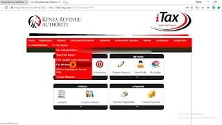 How to file kra tax returns.mp4