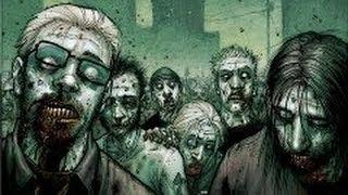 Самий класний сериал про Зомби!