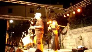Velha Gaiteira @ Chocalhos 2010 - Entrudo + Senhora do Almurtão
