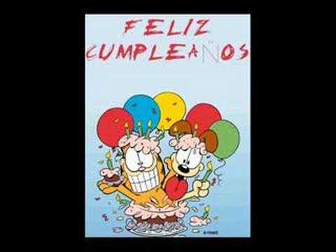 Feliz Cumpleaños! (Per molts anys - Club super 3)
