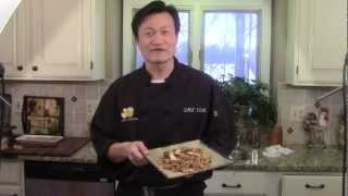 Bright House Channel Network. How To Make Chicken And Vegetables Lo Mein
