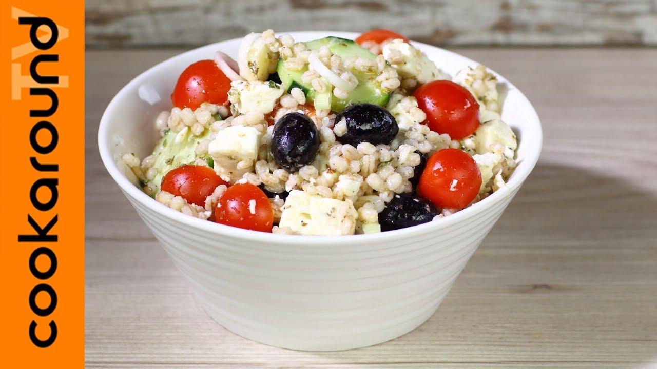 5 2 ricette dietetiche buone da sapere
