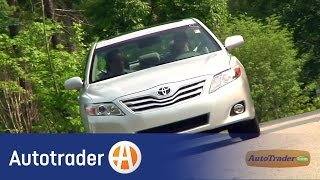 2011 Toyota Camry - Sedan | New Car Review | AutoTrader