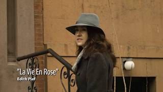 "Edith Piaf's ""La Vie En Rose"" played by Singing Pianist Lyndol Descant"