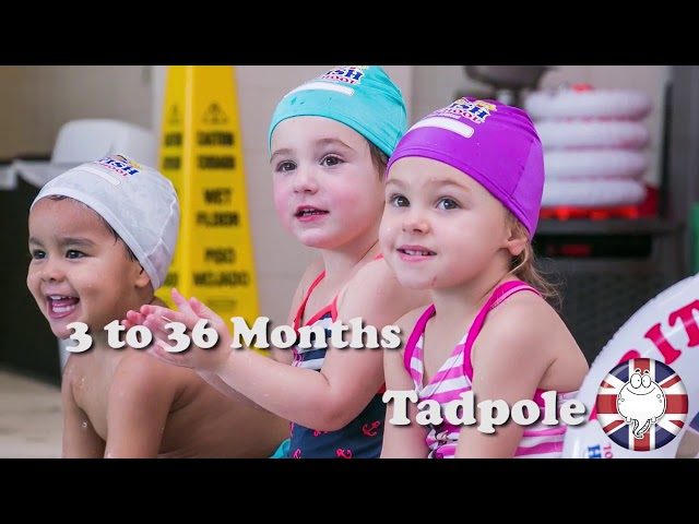 Tadpole Video Play Button