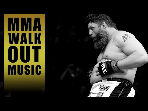 "MMA Entrance Music / Roy ""Big Country"" Nelson"