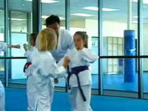 Karate for Kids and Adults