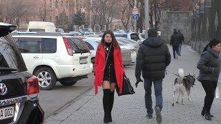 Yerevan 21.01.19 Mo Video 2 Azgain Zhoghovits Saryan Poghots.