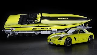 Top10 | Most Fastest Boats/Yachts Ever built | Full HD | 2015