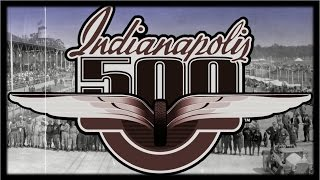 Classic Races - Ep04 : The Indy 500 (documentary) HD