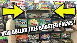 FINALLY! DOLLAR TREE GUARDIANS RISING PACKS! Pokemon Card Opening
